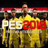 PESGAME tips for PES 2018 PRO EVOLUTION SOCCER 18