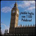Game Habla Inglés con 1100 palabras apk for kindle fire