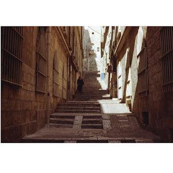 Michele Cirillo, Palestine 7