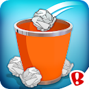 Paper Toss file APK Free for PC, smart TV Download