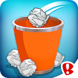 Paper Toss Apk Download Free for PC, smart TV