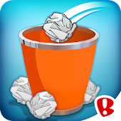 Download Paper Toss APK to PC