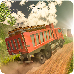 Offroad 6x6 Truck Driving Simulator 17 Icon