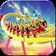 amazing funland park virtual rollercoaster sim 3D