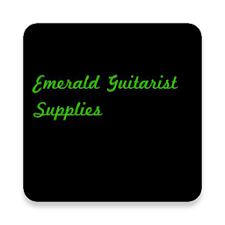 Emerald Guitar Supplies