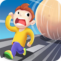 Roller.io - Big Ball For PC