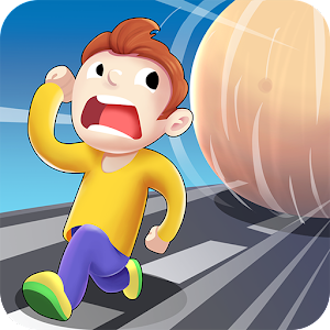 Roller.io - Big Ball Online PC (Windows / MAC)