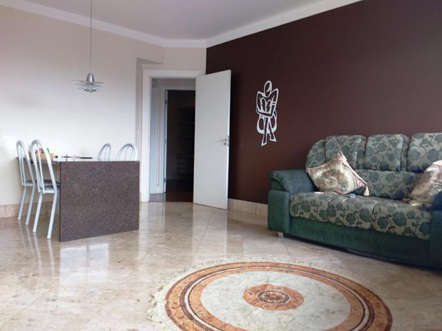 Apartamento à venda, 96 m² por R$ 399.000,00 - Abadia - Uberaba/MG