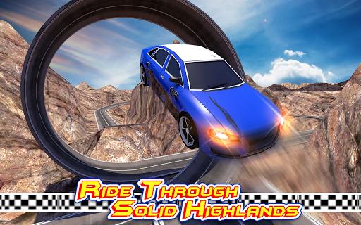 City Car Stunts 3D screenshot 9