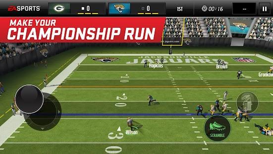 Madden NFL Mobile APK baixar