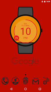 Fantastico Icon Pack- screenshot thumbnail