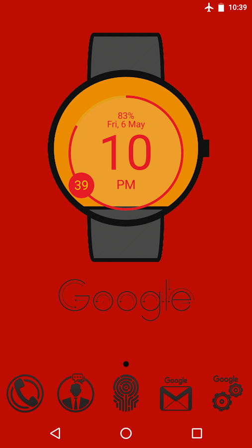 Fantastico Icon Pack Screenshot 5