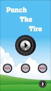 Punch The Tire Screenshots