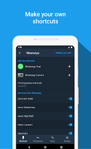 Sesame - Universal Search and Shortcuts 3.2.1