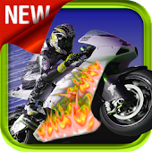 Game Power Xtreme Moto Race 3D APK for Kindle