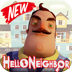 New Hello Neighbor tips  step-by-step game guide For PC / Windows 7/8/10 / Mac – Free Download