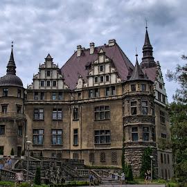 by Urszula Mazur - Buildings & Architecture Public & Historical