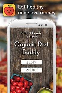 Smart Foods Organic Diet Buddy for pc