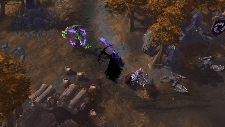 Heroes Of The Storm hits open beta today