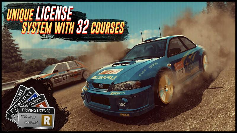 Rally Racer EVO® Screenshot 1
