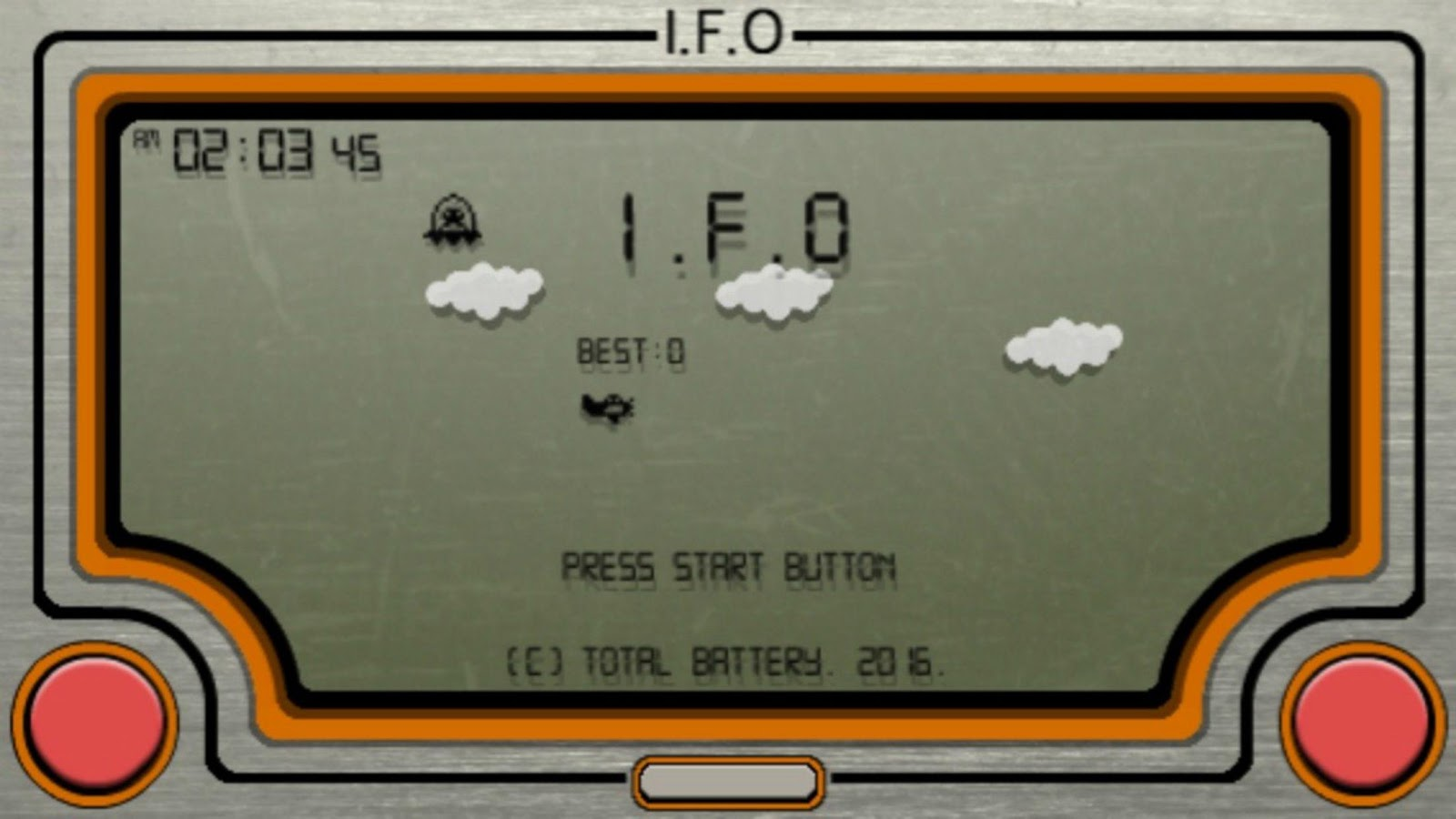 I.F.O Screenshot 0