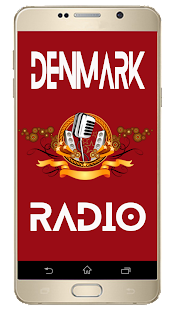 RADIO DENMARK - screenshot