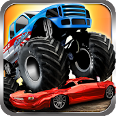 Download Full Monster Truck Destruction™ 2.7.6 APK