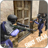 Game Killer Shooter SWAT APK for Windows Phone