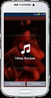 Screenshot of Hinos Avulsos