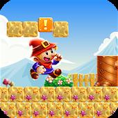 Download Super leprechaun World Magic APK to PC