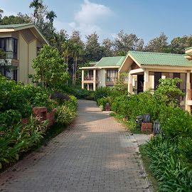 Club Mahindra Virajpet Resort In Coorg by Niharika Arora - Public Holidays New Year's Eve ( virajpet resort in coorg, resort in virajpet, club mahindra reviews, virajpet resort, club mahindra review )