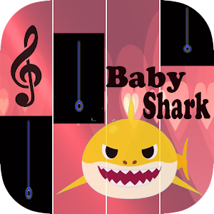 Baby Shark Piano Trend For PC