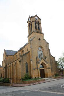 photo de Saint Vérand