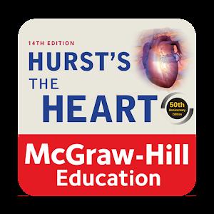 Hurst's The Heart, 14th Edition Online PC (Windows / MAC)