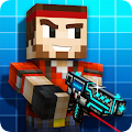 APK Game Pixel Gun 3D (Pocket Edition) for iOS