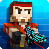 Game Pixel Gun 3D (Pocket Edition) version 2015 APK