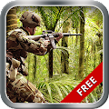 Game Commando Adventure Shooting apk for kindle fire