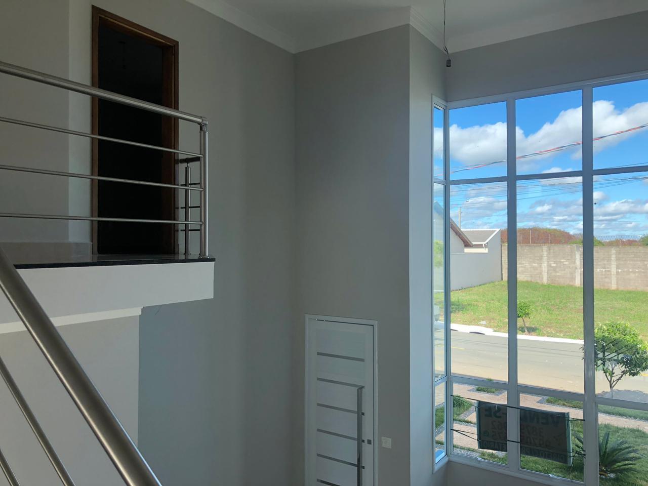 Sobrado com 3 dormitórios à venda, 165 m² por R$ 650.000 - Resindencial Golden Park - Hortolândia/SP