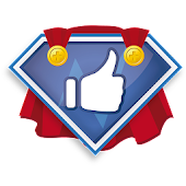 Likes for Facebook Pages - Free followers APK Descargar