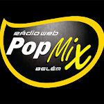 Radio Pop Mix Belém APK Image
