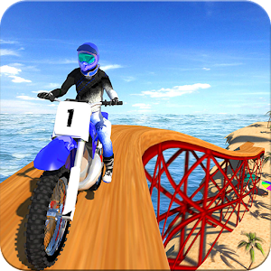 Bike Race Free Icon