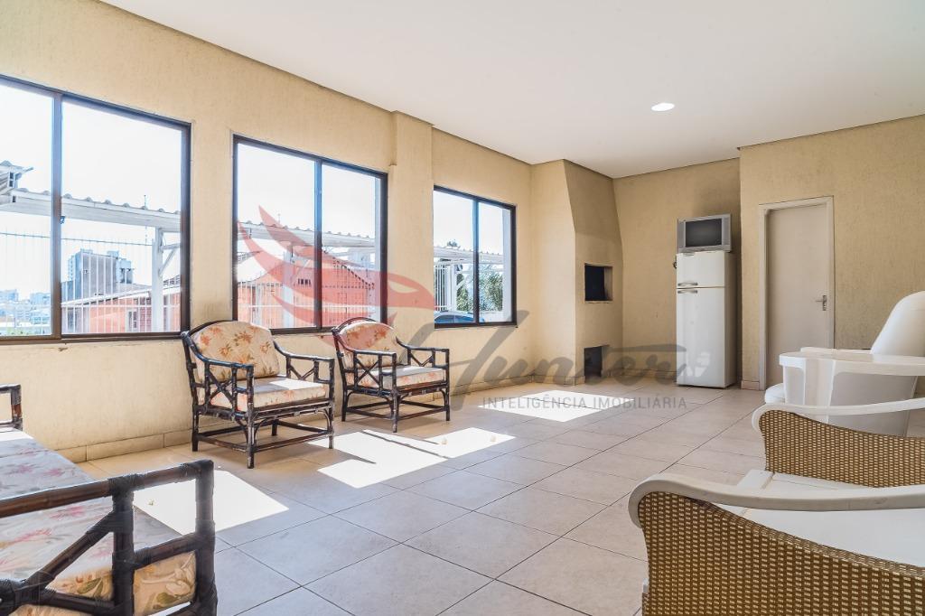 Apartamento de 2 dormitórios, com 1 Vaga no bairro Jardim Botânico em Porto Alegre!