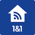 1&1 MobileHome Icon