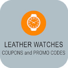 Leather Watches Coupons - ImIn