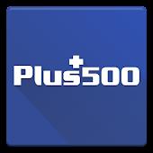 Plus500 Online Trading