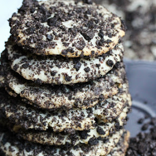 Desserts With Crushed Cookies Recipes