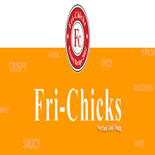 Fast Food (Fri-Chicks) - screenshot