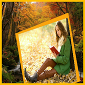 Download Autumn Special Photo Frames APK on PC