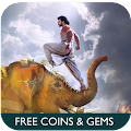 Gems for Bahubali : Guide