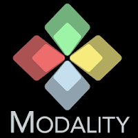 Modality Keyboard - Keypad For PC (Windows And Mac)